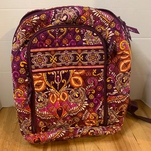 Vera Bradly Laptop Bag